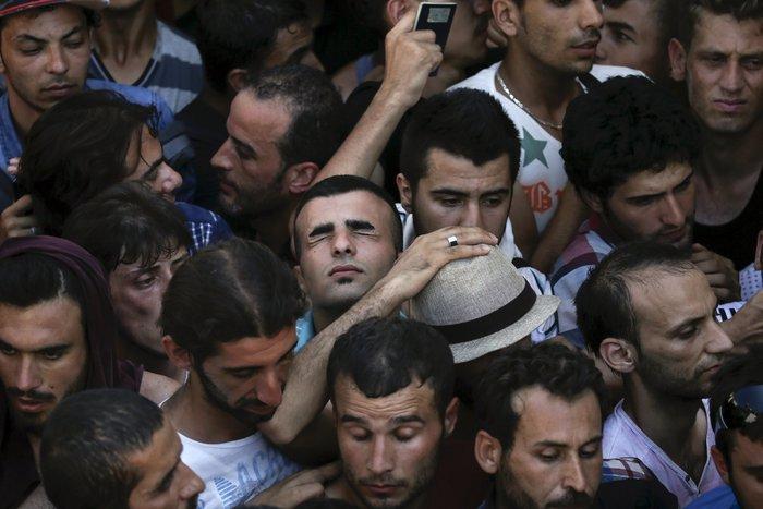 Βραβείο Πούλιτζερ σε τρεις Ελληνες του Reuters - εικόνα 7