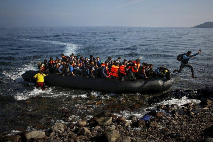 Βραβείο Πούλιτζερ σε τρεις Ελληνες του Reuters