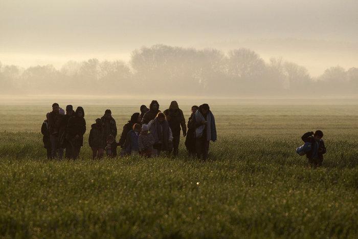 Βραβείο Πούλιτζερ σε τρεις Ελληνες του Reuters - εικόνα 11
