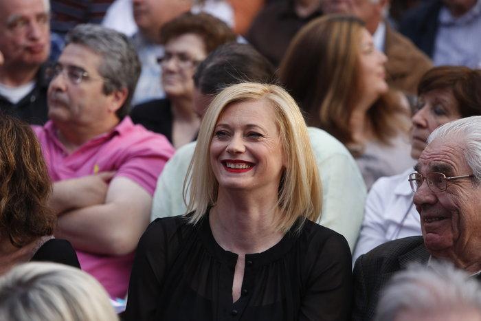Live η ομιλία της Ζωής Κωνσταντοπούλου για το νέο κόμμα - εικόνα 8