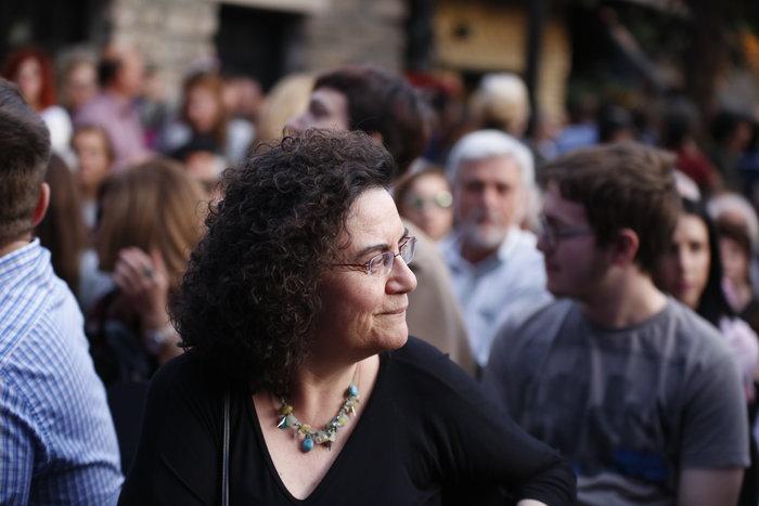 Live η ομιλία της Ζωής Κωνσταντοπούλου για το νέο κόμμα - εικόνα 9