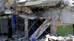 Στους 480 οι νεκροί από τον σεισμό στον Ισημερινό
