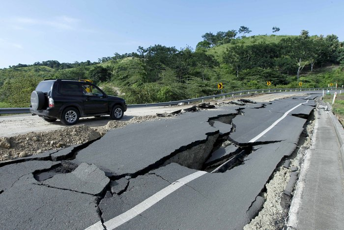 Στους 480 οι νεκροί από τον σεισμό στον Ισημερινό - εικόνα 2