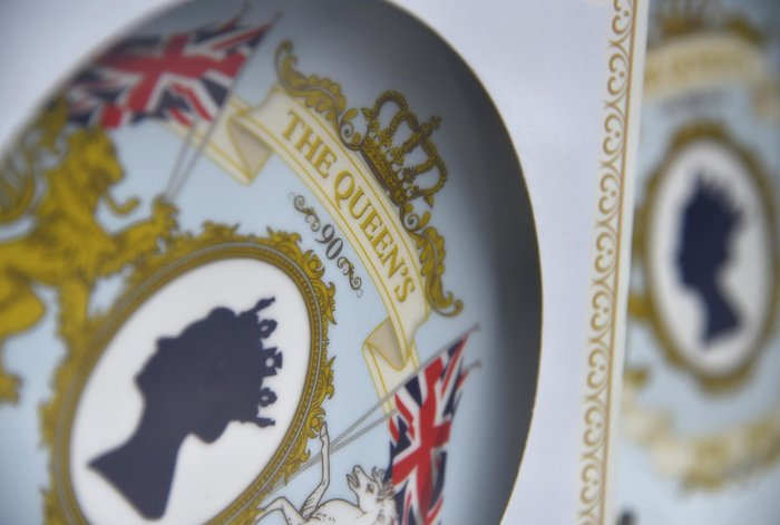 God save the queen: Η Ελισάβετ κλείνει τα 90 στο απόγειο της δημοφιλίας της - εικόνα 4
