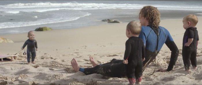 Τα αξιολάτρευτα μωρά του Evian σε νέες περιπέτειες-θα σας φτιάξουν τη μέρα - εικόνα 3