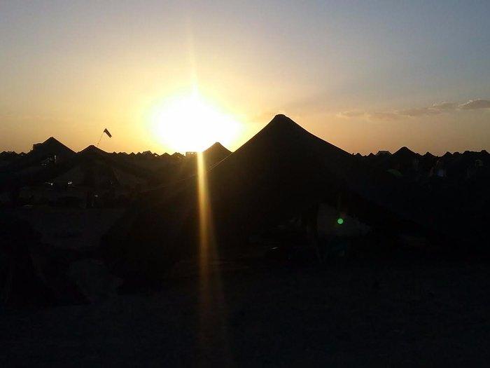 Αληθινή μαρτυρία: Πώς είναι να τρέχεις μαραθώνιο μέσα στην αμείλικτη έρημο; - εικόνα 4