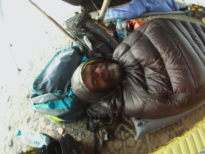 Αληθινή μαρτυρία: Πώς είναι να τρέχεις μαραθώνιο μέσα στην αμείλικτη έρημο; - εικόνα 5