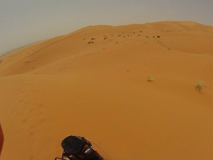 Αληθινή μαρτυρία: Πώς είναι να τρέχεις μαραθώνιο μέσα στην αμείλικτη έρημο; - εικόνα 10