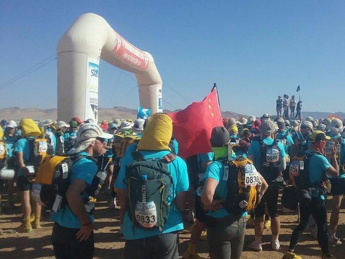 Αληθινή μαρτυρία: Πώς είναι να τρέχεις μαραθώνιο μέσα στην αμείλικτη έρημο; - εικόνα 14