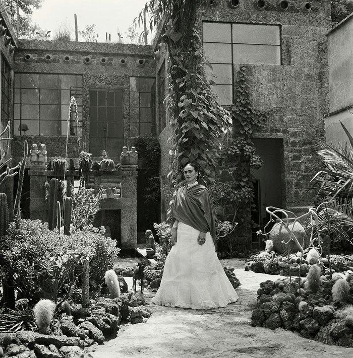 Οι μοναδικές  φωτογραφίες της Φρίντα Κάλο πριν το τέλος - εικόνα 3