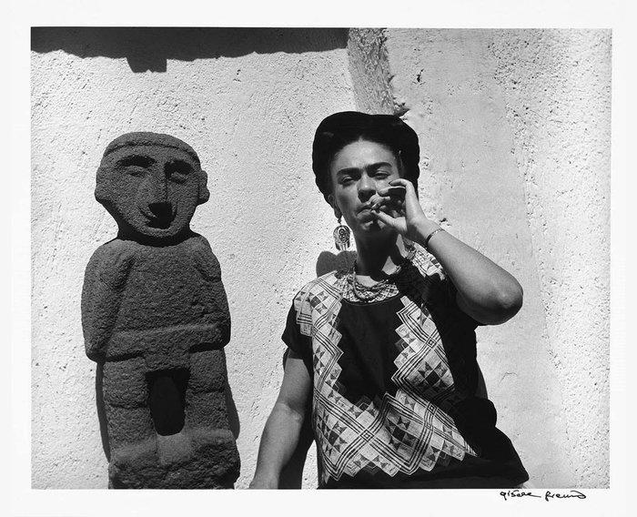 Οι μοναδικές  φωτογραφίες της Φρίντα Κάλο πριν το τέλος - εικόνα 5