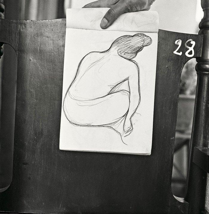 Οι μοναδικές  φωτογραφίες της Φρίντα Κάλο πριν το τέλος - εικόνα 10