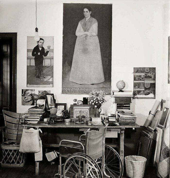 Οι μοναδικές  φωτογραφίες της Φρίντα Κάλο πριν το τέλος - εικόνα 11