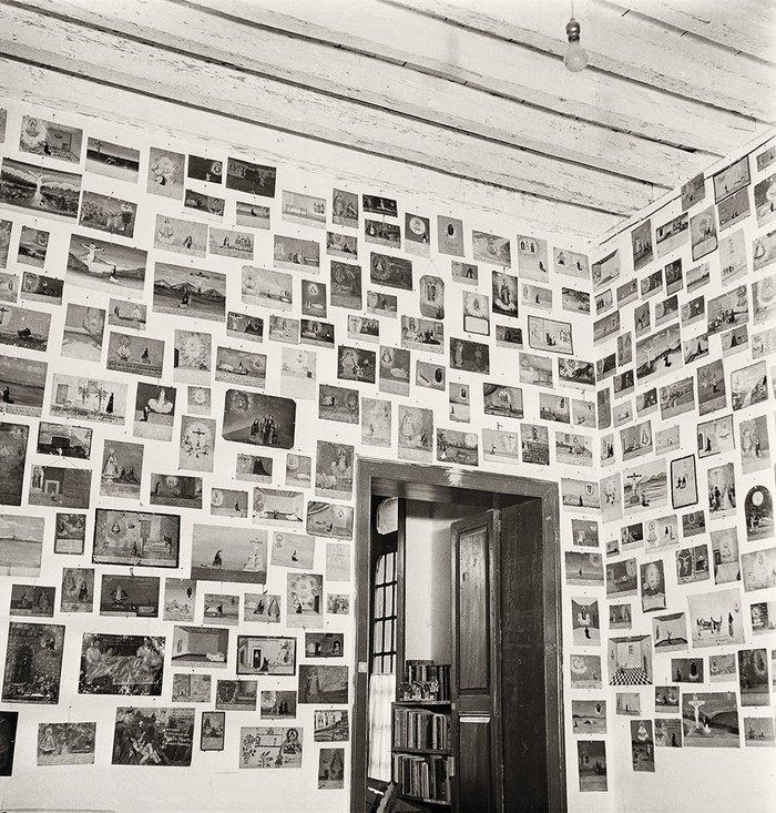 Οι μοναδικές  φωτογραφίες της Φρίντα Κάλο πριν το τέλος - εικόνα 15