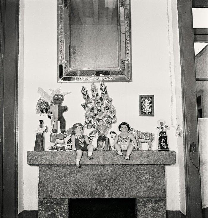 Οι μοναδικές  φωτογραφίες της Φρίντα Κάλο πριν το τέλος - εικόνα 17