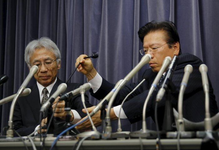 Επιδρομή στα γραφεία της Mitsubishi από τις ιαπωνικές αρχές