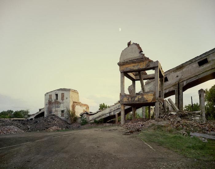 Τα ραδιενεργά ερείπια, οι πόλεις φαντάσματα του Ψυχρού Πολέμου