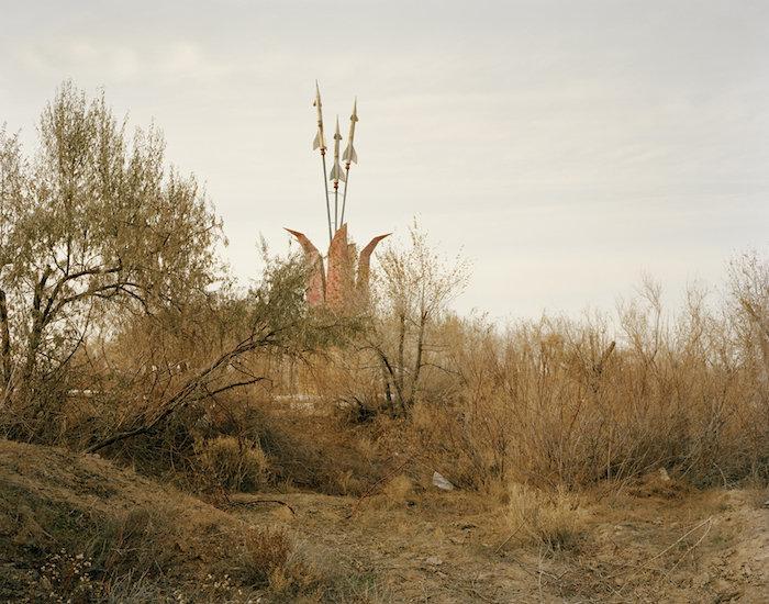 Τα ραδιενεργά ερείπια, οι πόλεις φαντάσματα του Ψυχρού Πολέμου - εικόνα 2