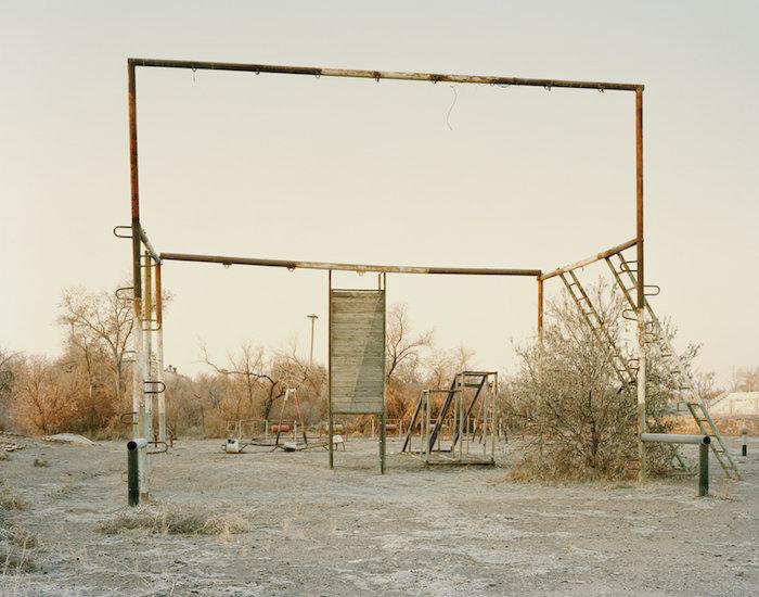 Τα ραδιενεργά ερείπια, οι πόλεις φαντάσματα του Ψυχρού Πολέμου - εικόνα 3
