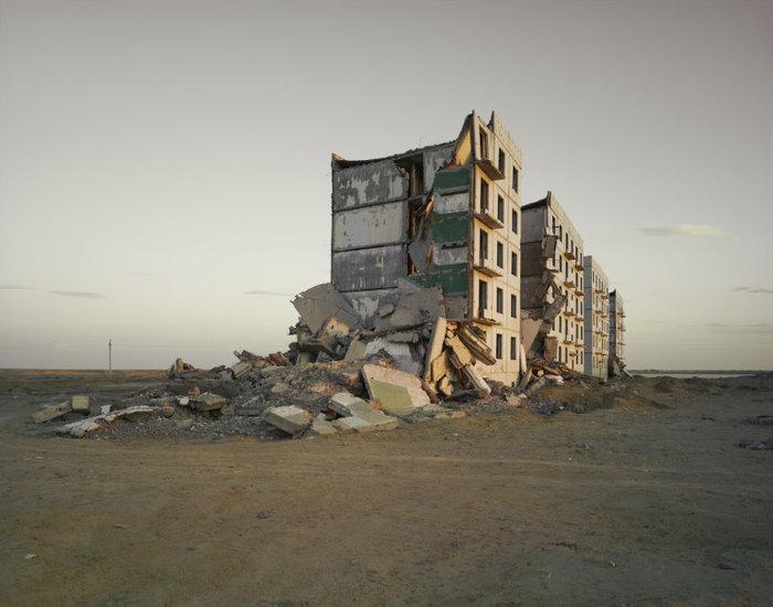 Τα ραδιενεργά ερείπια, οι πόλεις φαντάσματα του Ψυχρού Πολέμου - εικόνα 4