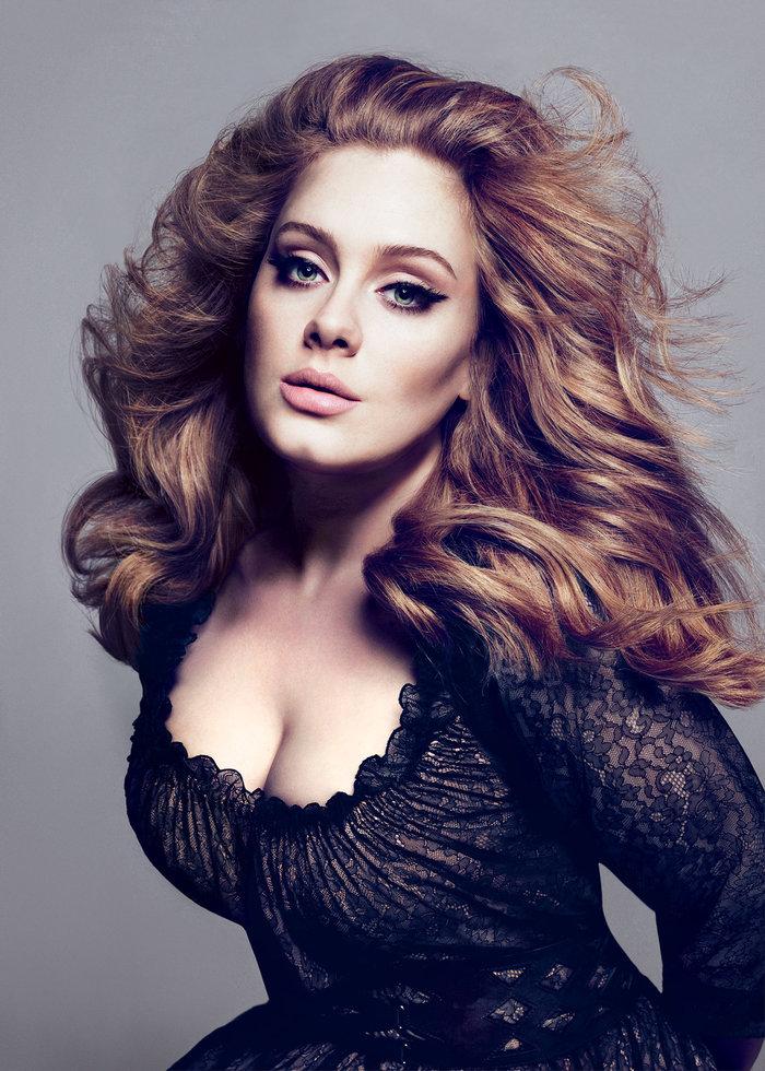 Η Αντέλ η πλουσιότερη τραγουδίστρια κάτω των 30 ετών - εικόνα 2
