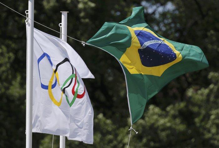 Καρέ καρέ η Τελετή Αφής της Ολυμπιακής Φλόγας - εικόνα 25