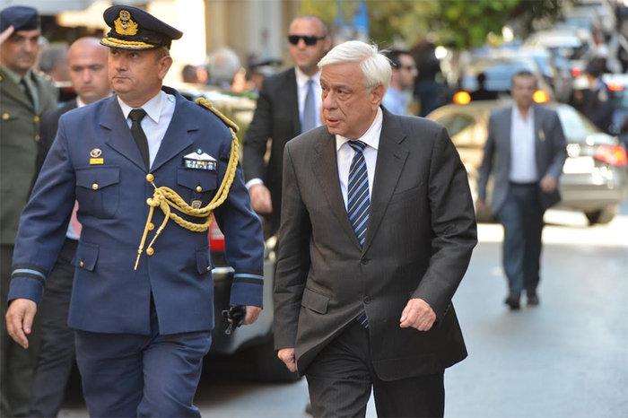 Τελευταίο αντίο στον Γ.Αρσένη: επικήδειος από Τσίπρα