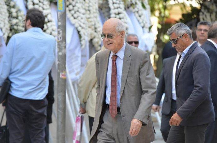 Τελευταίο αντίο στον Γ.Αρσένη: επικήδειος από Τσίπρα - εικόνα 8