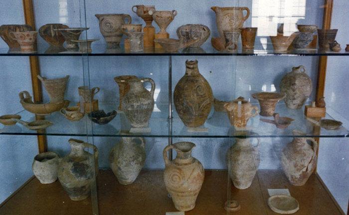 Αρχαιολογικό Μουσείο Κυθήρων: Ανοίγει μετά 9 χρόνια λουκέτου - εικόνα 2