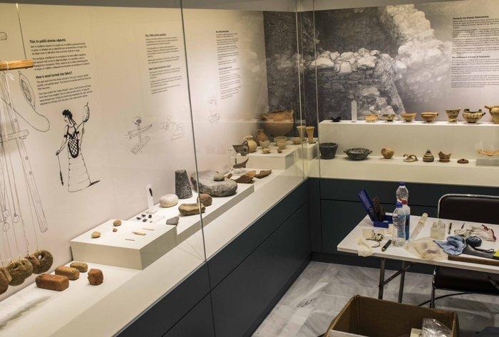 Αρχαιολογικό Μουσείο Κυθήρων: Ανοίγει μετά 9 χρόνια λουκέτου - εικόνα 4