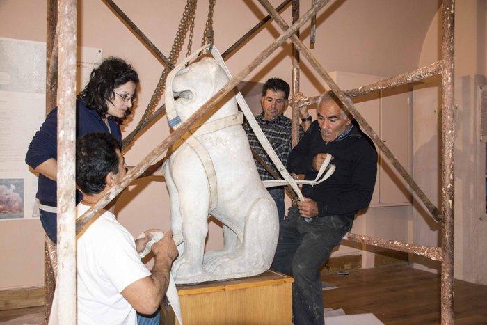 Αρχαιολογικό Μουσείο Κυθήρων: Ανοίγει μετά 9 χρόνια λουκέτου - εικόνα 5