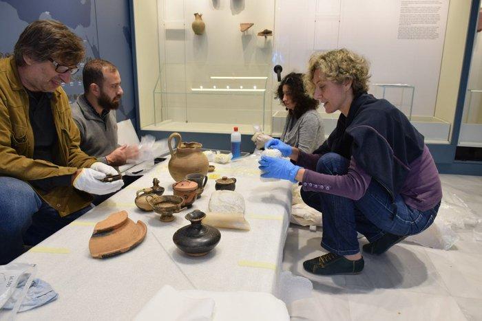 Αρχαιολογικό Μουσείο Κυθήρων: Ανοίγει μετά 9 χρόνια λουκέτου - εικόνα 6