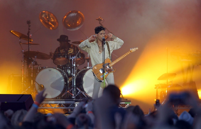 Νεκρός βρέθηκε ο Prince στην έπαυλή του στη Μινεσότα - εικόνα 2