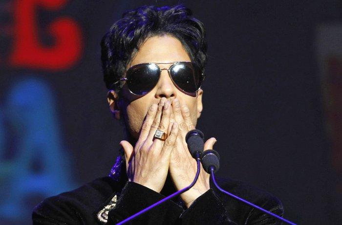 Νεκρός βρέθηκε ο Prince στην έπαυλή του στη Μινεσότα - εικόνα 5