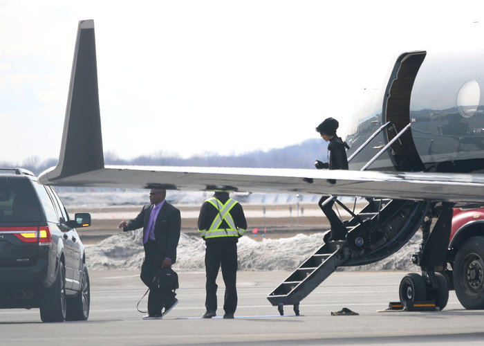 Oι τελευταίες φωτογραφίες του Prince πριν τον θάνατό του
