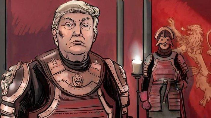 To «Game of Thrones» των αμερικανικών εκλογών