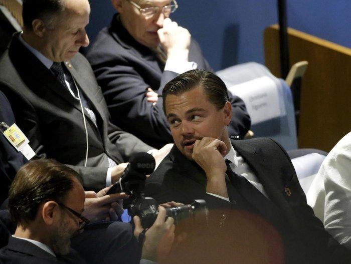 Λεονάρντο Ντι Κάπριο: Πως θα σώσουμε τον πλανήτη - εικόνα 3