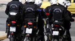 Επίθεση σε αστυνομικούς στα Πετράλωνα