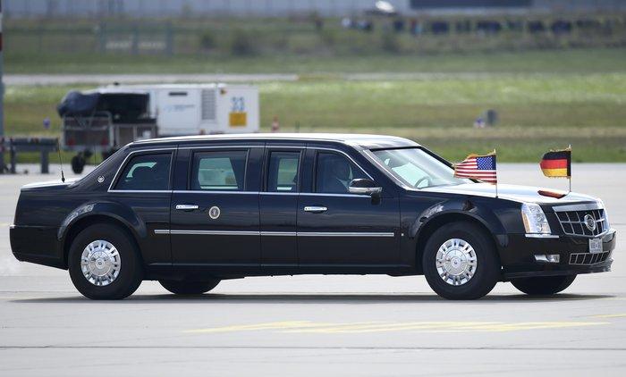 Ομπάμα και Μέρκελ μαζί στο Ανόβερο με οικονομική ατζέντα - εικόνα 3