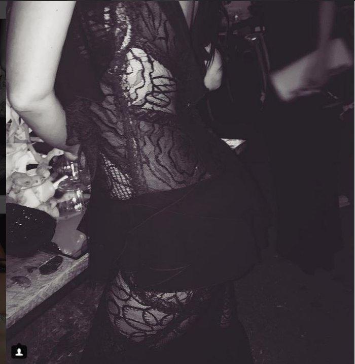 Η Κιμ Καρντάσιαν πήγε καλεσμένη σε γάμο και... γύρισε νέο sex tape - εικόνα 8