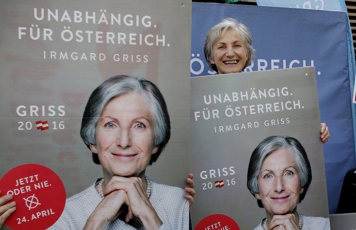Προεδρικές εκλογές θρίλερ στην Αυστρία - εικόνα 2