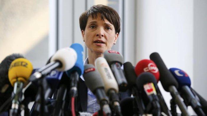 Ευρωζώνη χωρίς τη Γαλλία θέλει η γερμανική ακροδεξιά