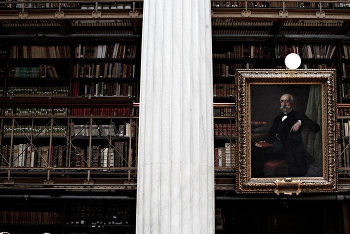Στην Εθνική Βιβλιοθήκη για την Παγκόσμια Ημέρα Βιβλίου - εικόνα 2