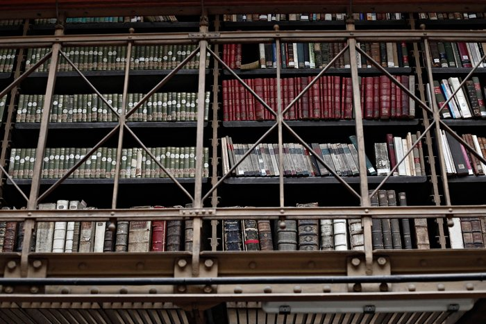 Στην Εθνική Βιβλιοθήκη για την Παγκόσμια Ημέρα Βιβλίου - εικόνα 3