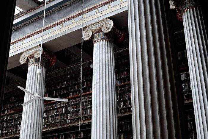 Στην Εθνική Βιβλιοθήκη για την Παγκόσμια Ημέρα Βιβλίου - εικόνα 17