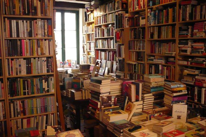 Τι κάνουν οι Καταλανοί για να σώσουν τα βιβλιοπωλεία; - εικόνα 4