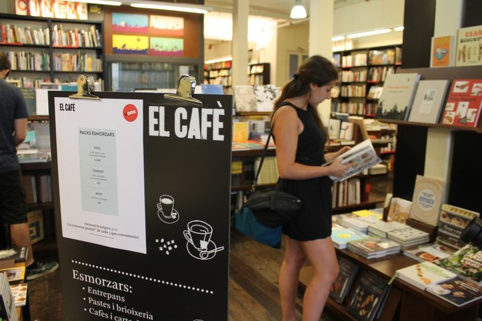 Τι κάνουν οι Καταλανοί για να σώσουν τα βιβλιοπωλεία; - εικόνα 5
