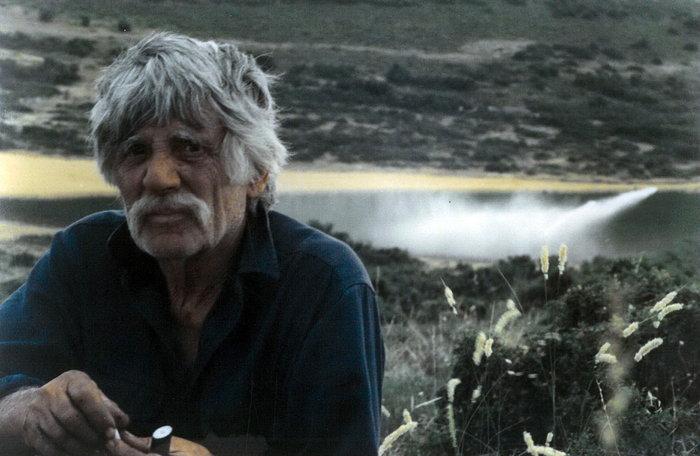 Αφιέρωμα στον Αλέξη Δαμιανό 5-11 Μαΐου στον κινηματογράφο Αλκυονίδα.