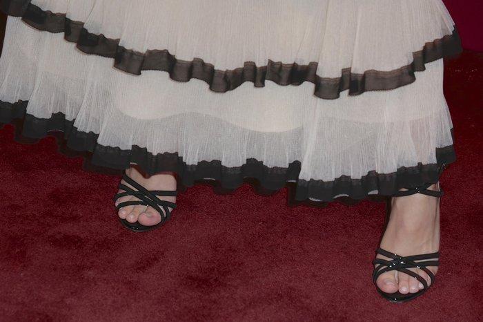 19χρονη Αργεντίνα μάγεψε το Παρίσι με αυτό το συγκλονιστικό φόρεμα - εικόνα 4