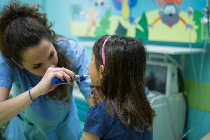 Υποδομές Υγείας για παιδιά από τον Όμιλο ΟΤΕ σε εννέα δημόσια νοσοκομεία